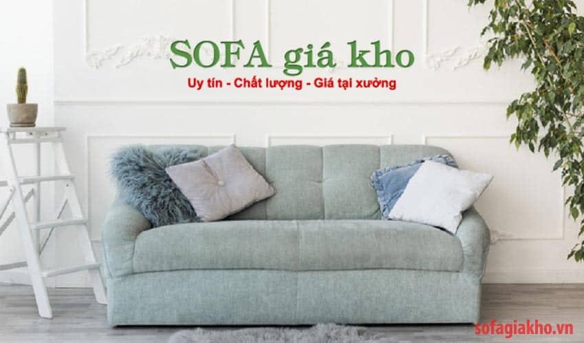 sofa quận 9
