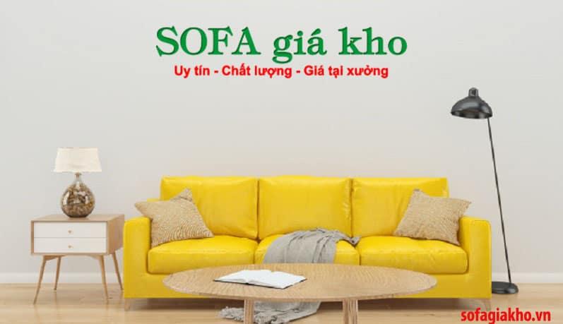 sofa quận gò vấp