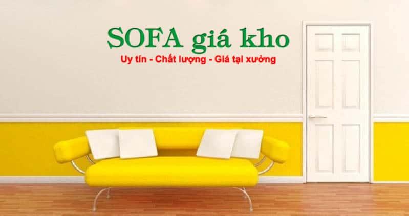 sofa quận nhà bè
