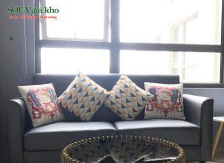 Địa chỉ mua sofa giá rẻ tại quận Bình Thạnh
